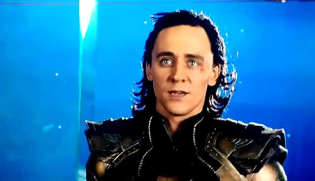 Watch Bring Me The Avengers... MASCOT GIF on Gfycat. Discover more tom hiddleston GIFs on Gfycat