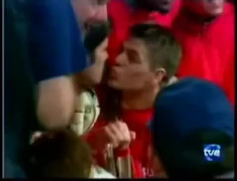 Watch this trending GIF on Gfycat. Discover more Alonso, Gerrard, Steven, Xabi GIFs on Gfycat