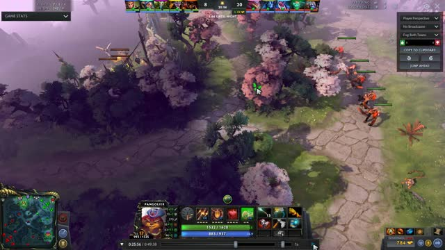 Watch and share Dota 2 11.15.2017 - 00.08.04.03 GIFs on Gfycat