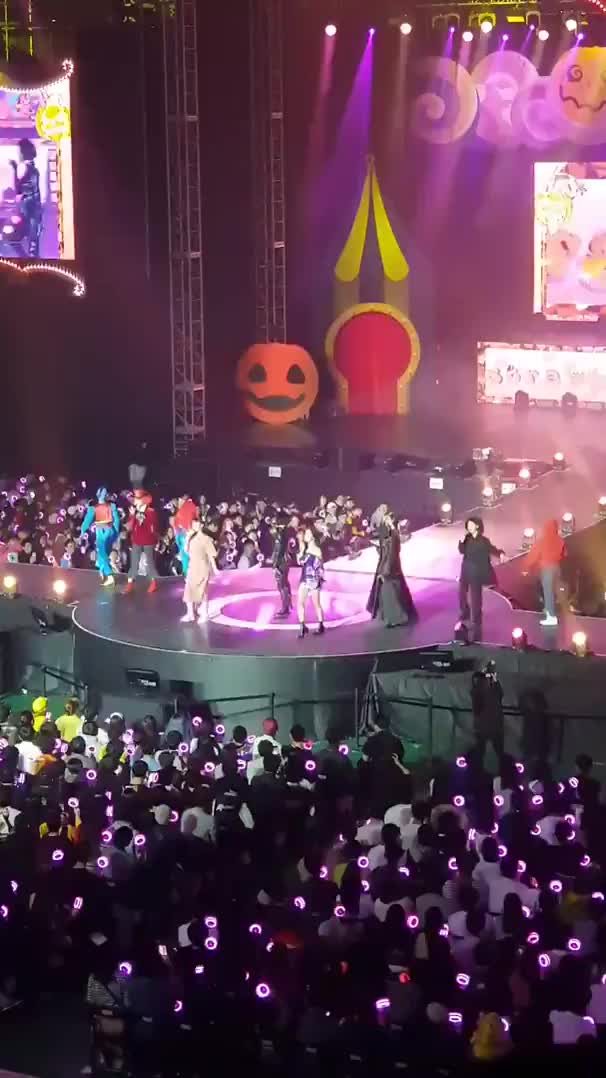 Watch and share ONCE HALLOWEEN STRAWBERRY 2 GIFs by Breado on Gfycat