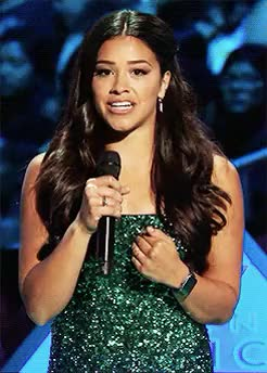 Watch and share Gina Rodriguez GIFs and Jtvcastedit GIFs on Gfycat