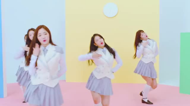 Watch and share Fromis GIFs and 프로미스나인 GIFs on Gfycat