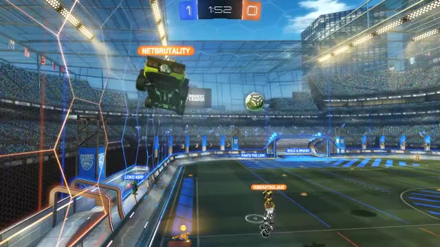 Watch and share Rocket League 2020.05.09 - 14.51.43.01 GIFs on Gfycat