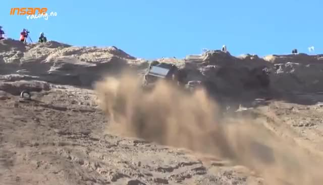 Watch Best of Formula Offroad Extreme Hill Climb! GIF on Gfycat. Discover more related GIFs on Gfycat