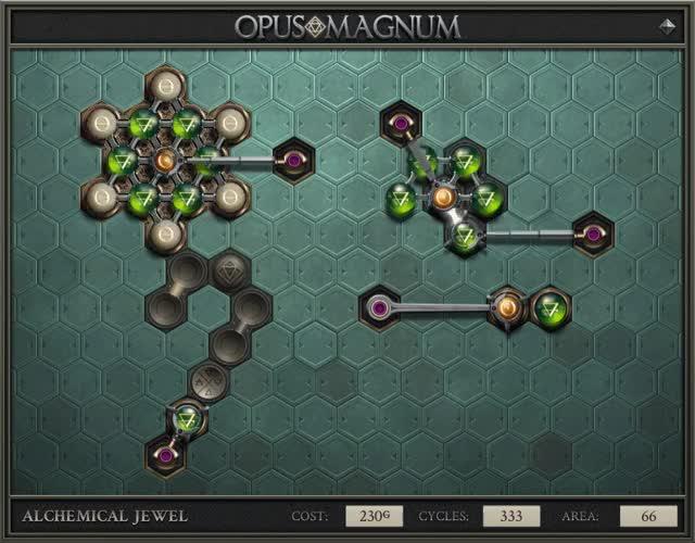 Opus Magnum - Alchemical Jewel (2017-12-08-18-08-49)