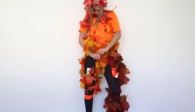 fall, fashion, ijustine, Fall Fashion GIFs