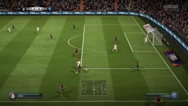 Watch this GIF by Xbox DVR (@xboxdvr) on Gfycat. Discover more FIFA18Demo, Themonofire, xbox, xbox dvr, xbox one GIFs on Gfycat