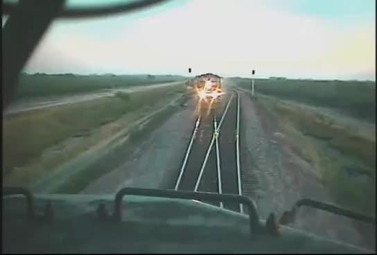 Watch and share Runaway Train GIFs and Destruction GIFs on Gfycat
