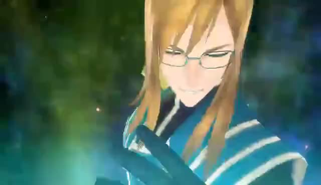 Watch and share Tales Of Zestiria English - Mystic Artes Exhibition GIFs on Gfycat