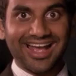 Watch and share Aziz Ansari GIFs and Pics GIFs on Gfycat