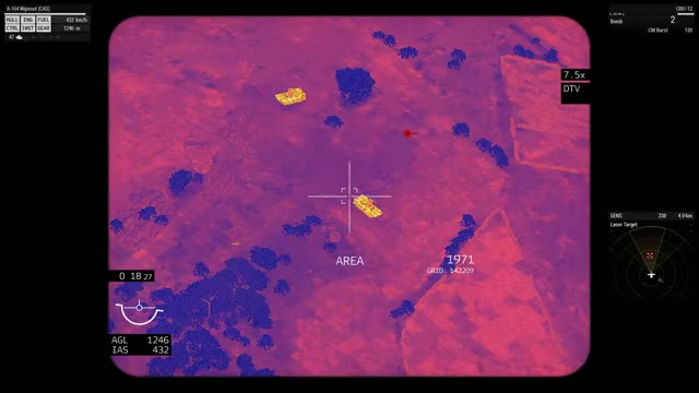 Watch and share ArmA 3 A3TI Multicolour FLIR GIFs by optimusprime on Gfycat