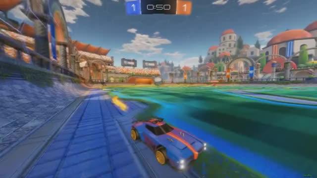 Watch Lachinio needs to stop. (reddit) GIF by @keruptt on Gfycat. Discover more Rocket League, RocketLeague, throwers GIFs on Gfycat