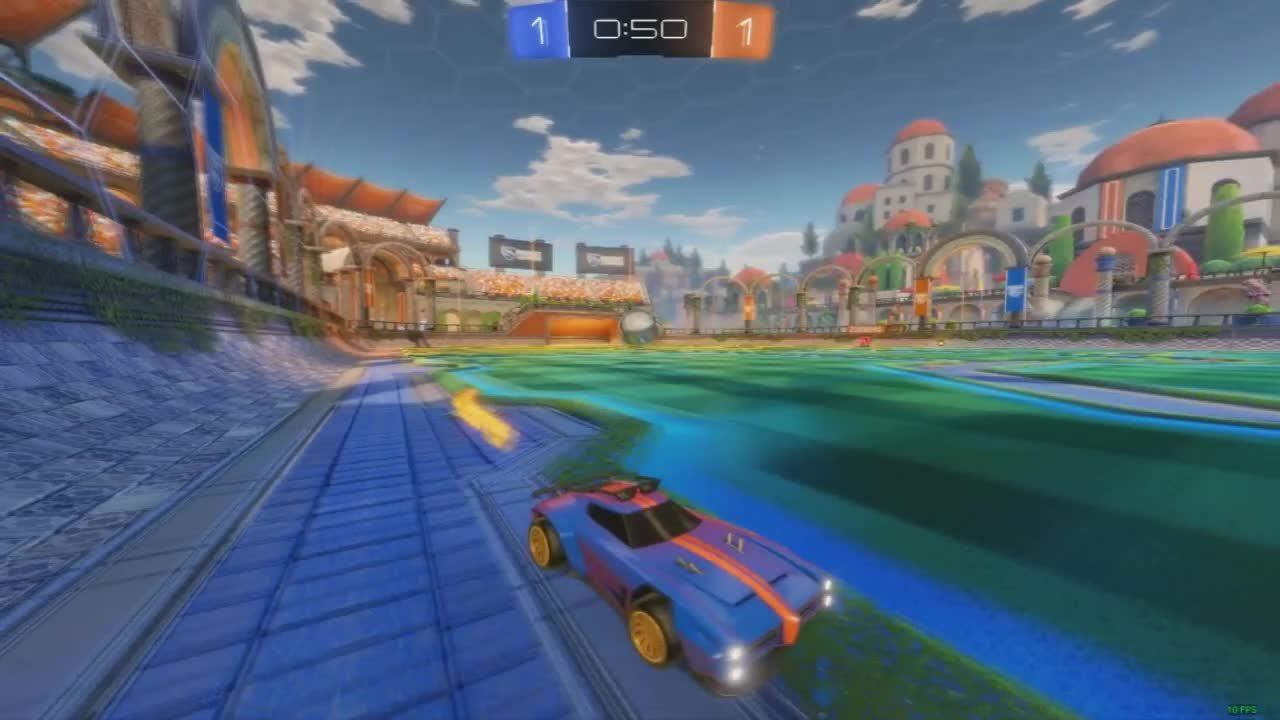 Rocket League, RocketLeague, throwers, Lachinio needs to stop. (reddit) GIFs