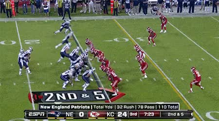 Watch and share Chiefs Losing GIFs on Gfycat
