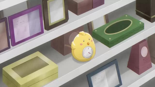 Watch and share Comic Girls GIFs and Anime GIFs by Yumiko on Gfycat