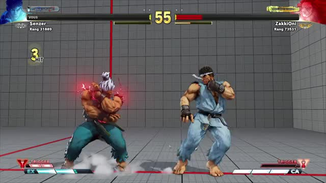 Watch STREET FIGHTER V 20180311173525 GIF on Gfycat. Discover more StreetFighter GIFs on Gfycat