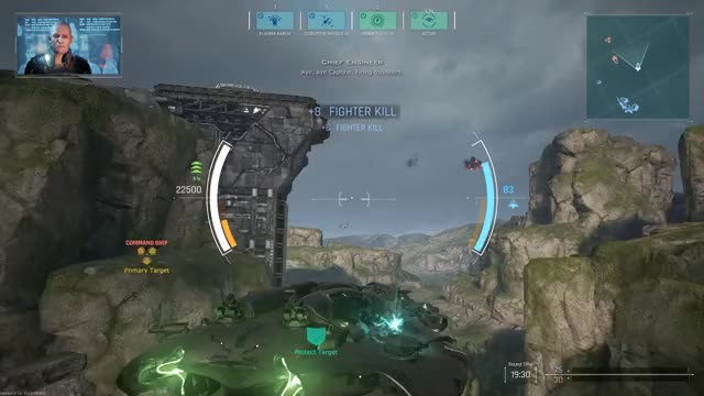 Dreadnought - Nox Ram - Thanks for the Assist