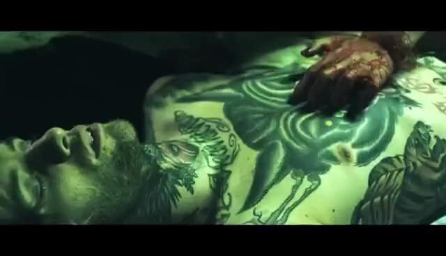 Watch and share Alligator Blood GIFs and Jona Weinhofen GIFs on Gfycat
