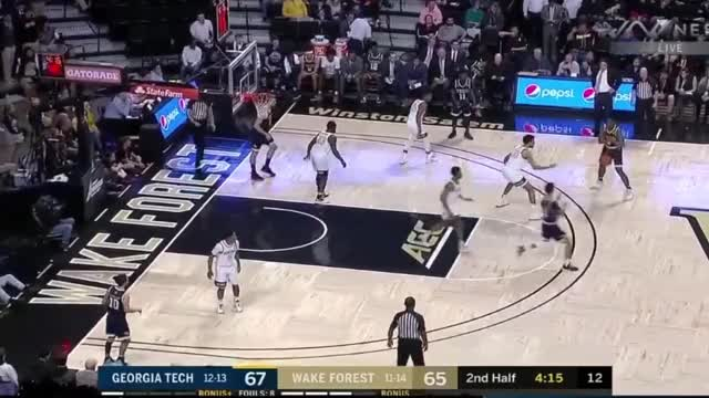 Watch and share Basketball GIFs by awbridgers on Gfycat