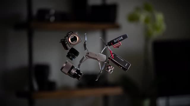 Watch and share Camera Gear Background GIFs on Gfycat