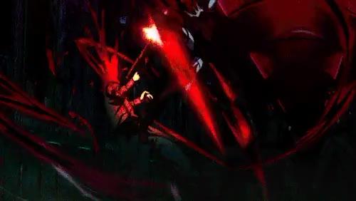 Watch FBI GIF on Gfycat. Discover more anime gif, hellsing, hellsing ultimate, mygif, seras victoria GIFs on Gfycat