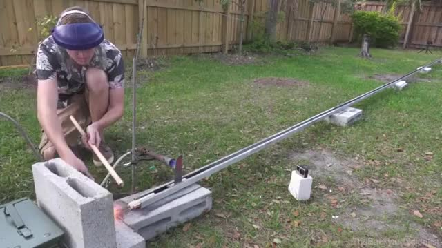 Watch and share Cutting Wood GIFs on Gfycat