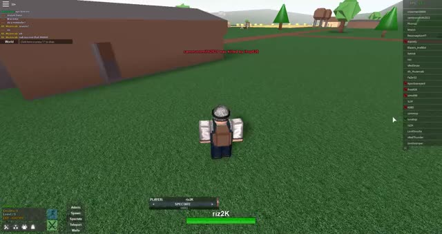 Watch and share Roblox 2020-05-05 19-45-45 GIFs on Gfycat
