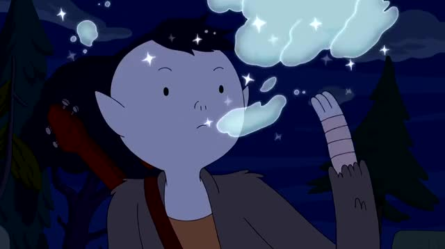 Watch and share Marceline Eating Fool GIFs by AzureBeast on Gfycat