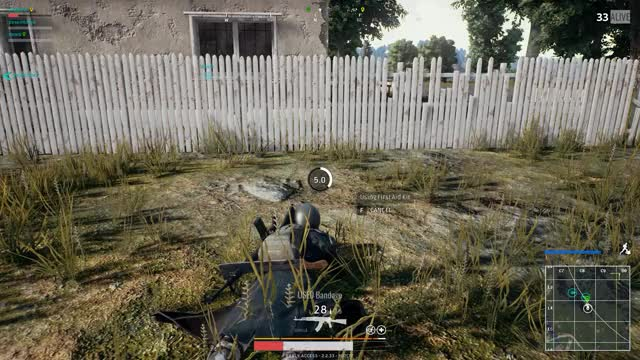 Watch and share PUBG Vehicle Close Call GIFs on Gfycat