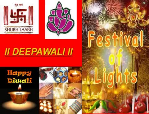 Watch and share Happy Diwali - Greetings Song GIFs on Gfycat