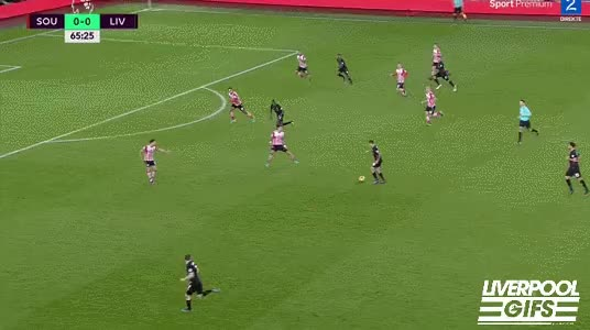 Watch Liverpool Gifs - Firmino close! GIF on Gfycat. Discover more related GIFs on Gfycat