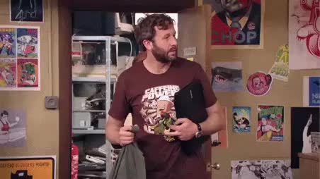 Watch Happy Sysadmin Day GIF on Gfycat. Discover more chris o'dowd GIFs on Gfycat