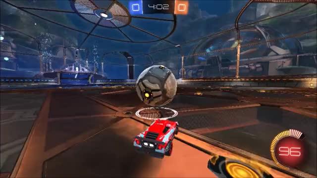 Watch and share Rocket League GIFs by rykoza on Gfycat