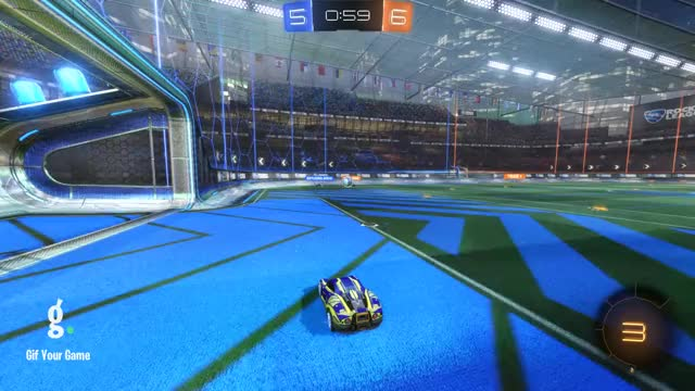 Watch Goal 12: Trixie ✞ GIF by gifyourgame on Gfycat. Discover more Gif Your Game, GifYourGame, Goal, LastPrean, Rocket League, RocketLeague GIFs on Gfycat