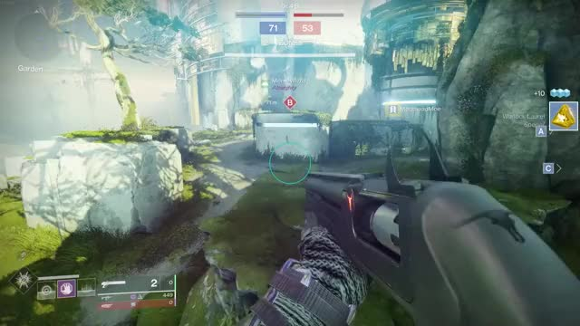 Watch and share Destiny 2 Meme Bounce GIFs by Langinator3 on Gfycat