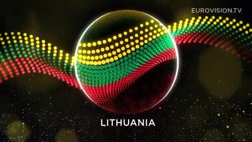 Watch and share Eurovision 2015 GIFs and Monika Linkyté GIFs on Gfycat