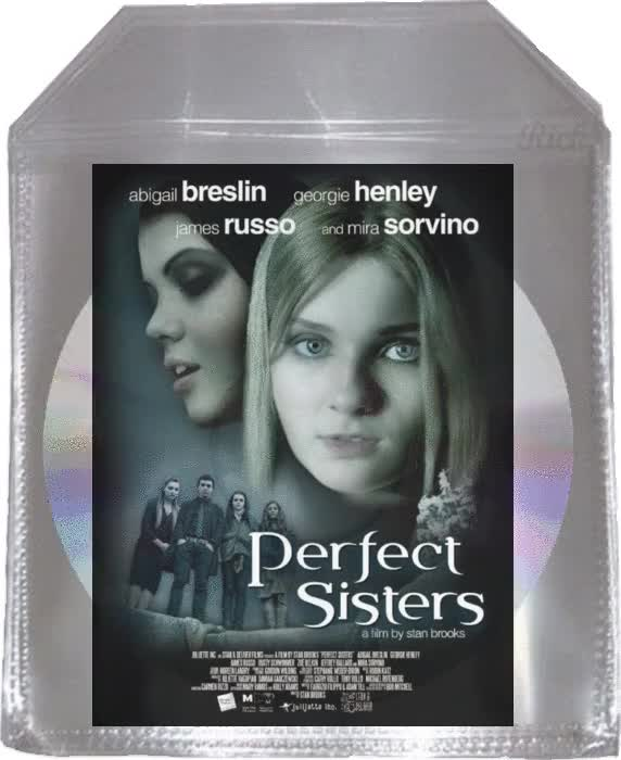Watch and share Perfect Sisters GIFs by ricks on Gfycat