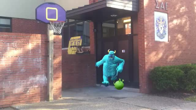 Watch and share Mike Wazowski GIFs and Music Video GIFs by datniggaovader on Gfycat