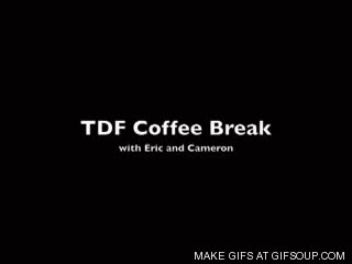 Watch coffee break GIF on Gfycat. Discover more related GIFs on Gfycat