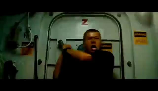 Watch and share Shredder Scenes - Battleship (1080p) GIFs on Gfycat