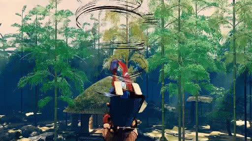 FGC, Fighting Game, Samurai Showdown, Samurai Spirits, Samurai Spirits GIFs