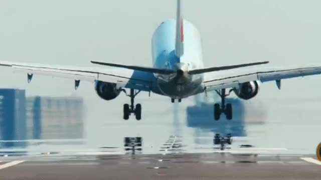 Watch airport GIF on Gfycat. Discover more airport GIFs on Gfycat