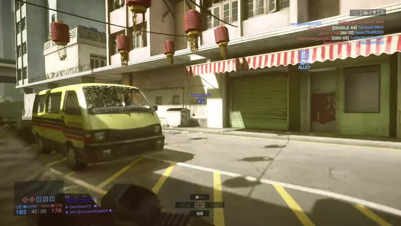 Battlefield4, CanniestEagle64, gamer dvr, xbox, xbox one, Boom headshot GIFs