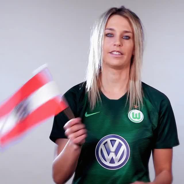 Watch and share 28 Austria GIFs by VfL Wolfsburg on Gfycat