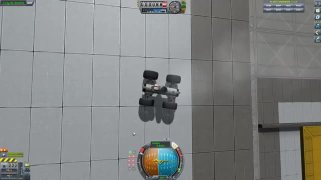 Watch KSP wall climb GIF by @dengamleskurk on Gfycat. Discover more related GIFs on Gfycat