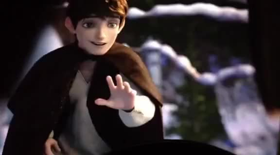 Watch Jack's Little Sister Rise of The Guardians GIF on Gfycat. Discover more Jack's Little Sister, ROTG, Rise of the Guardians GIFs on Gfycat