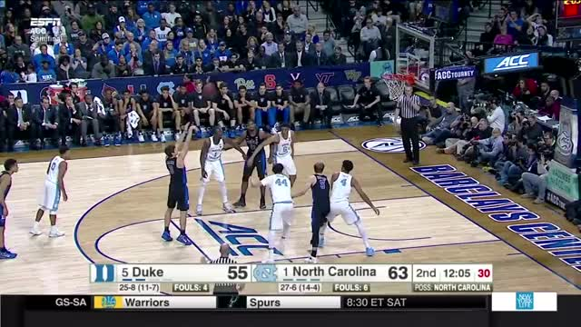 Watch and share North Carolina Vs Duke NCAA Basketball GIFs on Gfycat