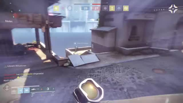 Watch #getwrecked GIF by Gamer DVR (@xboxdvr) on Gfycat. Discover more Destiny2, F4ith93, xbox, xbox dvr, xbox one GIFs on Gfycat