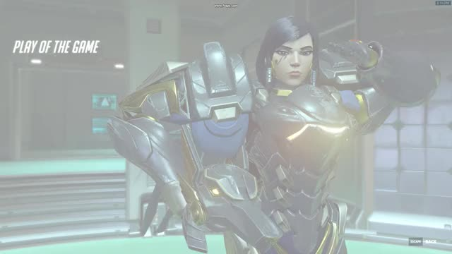 Watch and share Teabag Bm Potg GIFs and Overwatch GIFs by thedopest on Gfycat