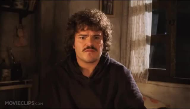 Watch this trending GIF on Gfycat. Discover more jack black GIFs on Gfycat